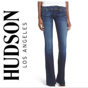 Hudson signature bootcut